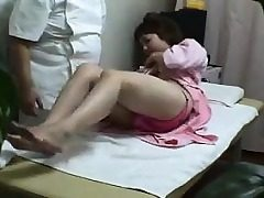 Chinese teen heads to the doctors for a finish nasty physica