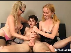 Naked Boy In The Bedroom Makes Mummies Cootchie Raw