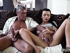 Bang hairy old mature gonzo What would you prefer -