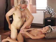 Super-fucking-hot nubile dildo and faux agent audition model Sexual