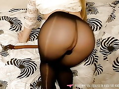 French inexperienced youthfull girl fucked - Stockings - Vends-ta-culotte