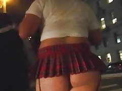 BootyCruise: Rave Night Webcam 24 - Rave Doll Booty On Parade