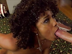 Misty Stone Sexy Lecturer