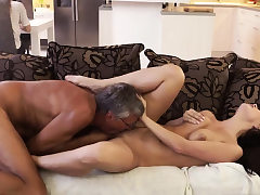 Old arab couple and dad friend's stepdaughter hd What would